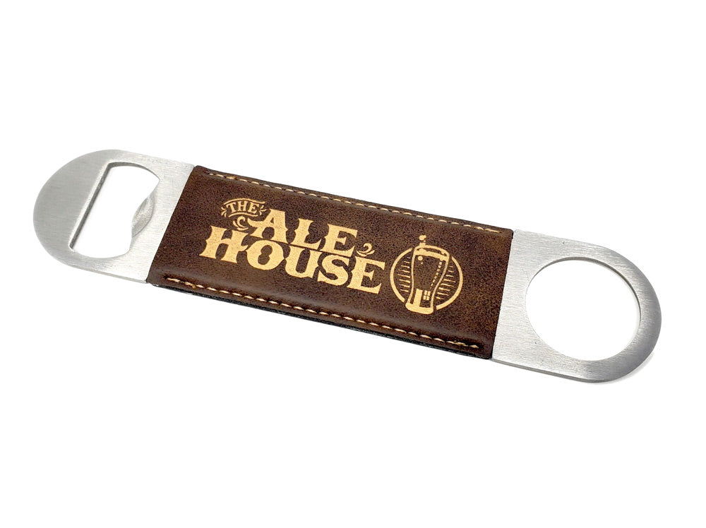 Paddle Bottle Opener - The Ale House