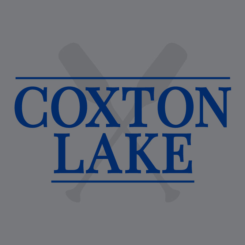 Coxton Lake Hooded Sweatshirt