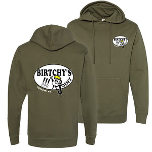 Birtchy's Joint Hooded Sweatshirt