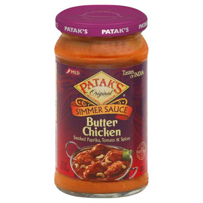 Patak Butter Chicken Curry