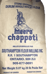 Meera Durum wheat flour