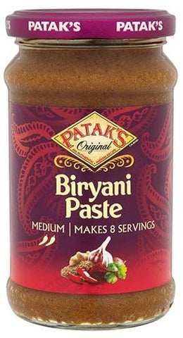 Patak Briyani Paste