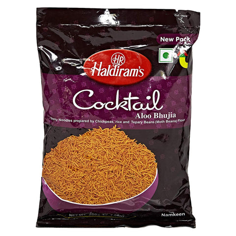 ** Haldiram Cocktail Aloo Bhujia **