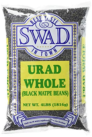 Swad/Deep Urad Whole