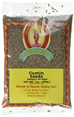 Laxmi/Deep Cumin  Seeds