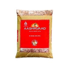 AAshirwad Chakki atta Fast Indian Grocery
