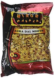 Mirch Masala Agra Dal Mooth