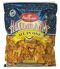 ** Haldiram All in One **