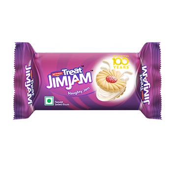 Britannia Treat Jim Jam
