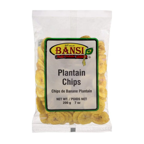 Bansi Plantain Chips