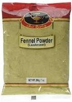 Deep Fennel Powder