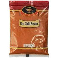 Deep Red Chilli Powder