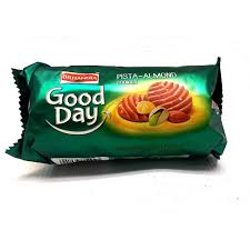 Britannia Good Day Pista badam