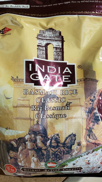 India Gate Basmati classic