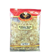 Deep Edible Gum