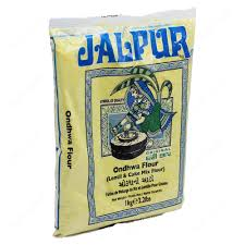 Jalpur Ondwa Flour (Lentil and Cake Mix)