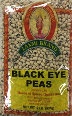 Laxmi Black Eye Peas