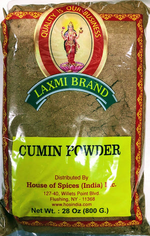 Laxmi Cumin Powder
