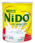 Nestle Nido Dry Whole Milk Powder