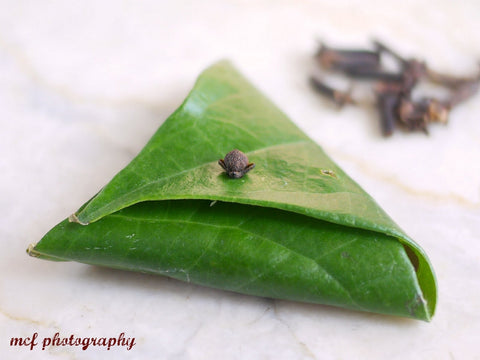 Fresh Meetha Paan