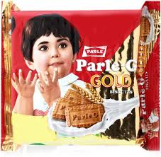 Parle G Gold