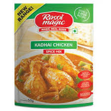 Rasoi Magic Kadhai Chicken