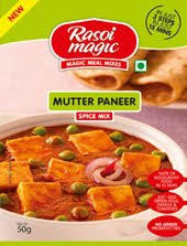 Rasoi Magic Mutter Paneer