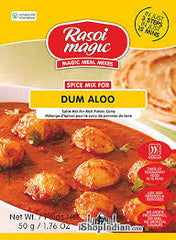 Rasoi Magic Dum Aloo