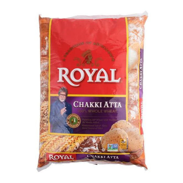 Royal Chakki Atta