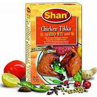 Shan Chicken Tikka Mix