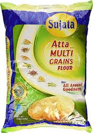 Sujata Multigrain Atta Fast Indian Grocery