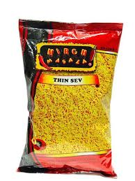 Mirch Masala Thin Sev