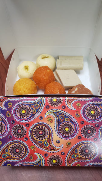 Diwali Special - Premium Assorted Sweets