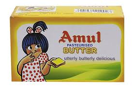 Amul Butter Salty
