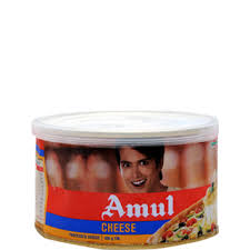 Amul Cheese