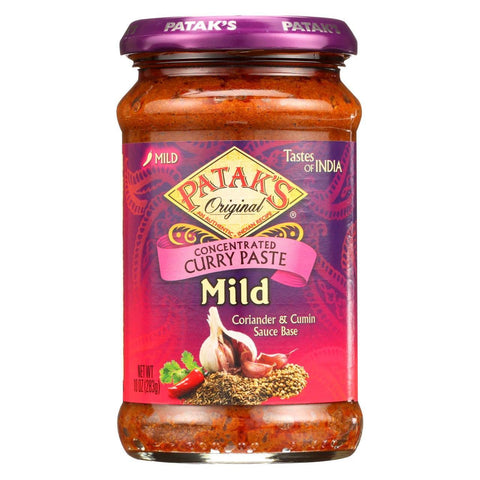 Patak Curry Paste Mild