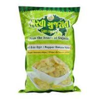 Garvi Gujarat Banana Pepper Chips