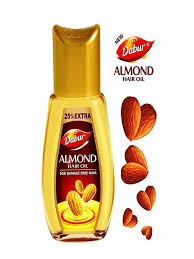 Dabur Almonds Hair oil