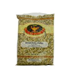 Deep Moong Dal Chilka