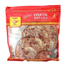 Deep Onion Kulcha