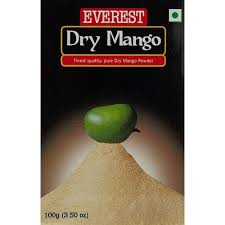 Everest Dry Mango