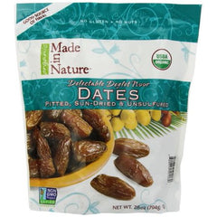 Made in Nature Organic Dates