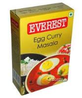 Everest Egg Curry