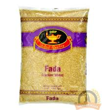 Fada (Cracked Wheat Whole)