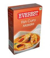 Everest Fish Curry