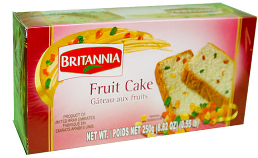 Britania Fruit Cake