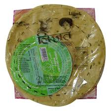 Lijjat Papad (Green Chili)