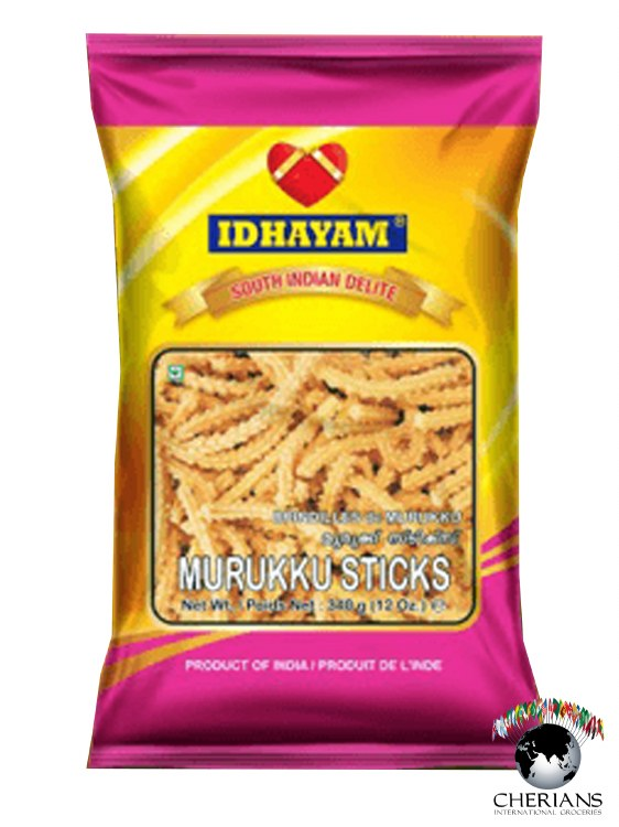 ** IDHAYAM MURUKKU STICKS **