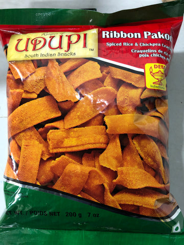 Udupi/Deep Ribbon Pakodi