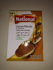 National Garam Masala